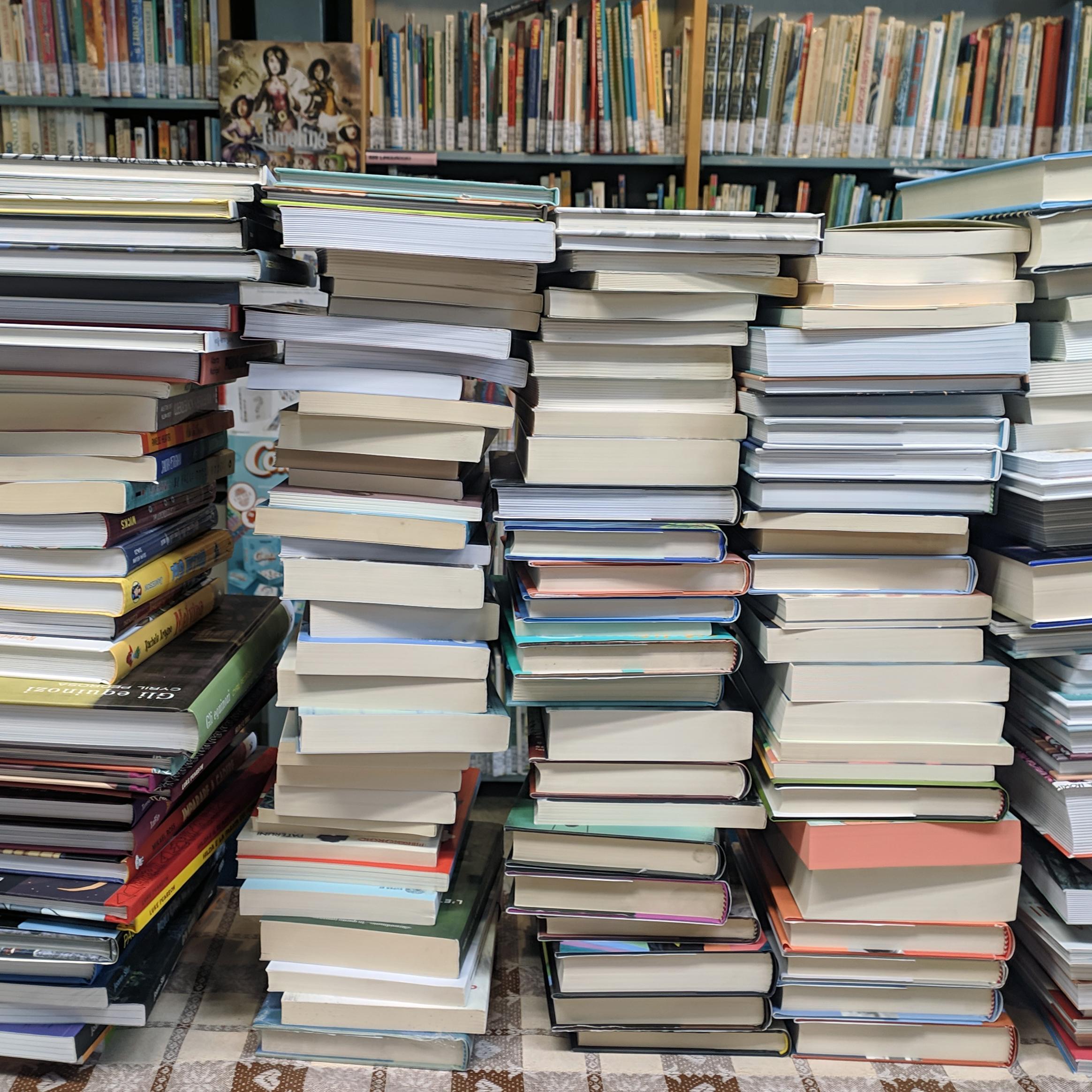 Bollettino delle nuove acquisizioni della Biblioteca comunale